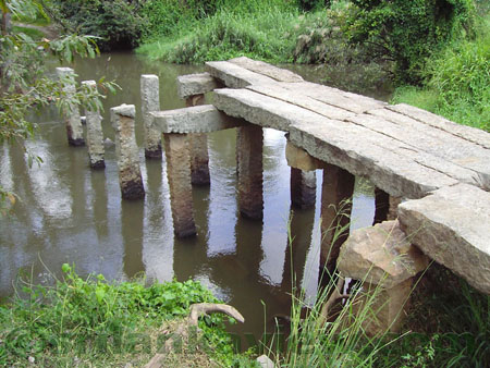 Stone Bridge image
