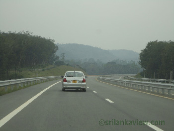 e01 srilanka highway wallpapers