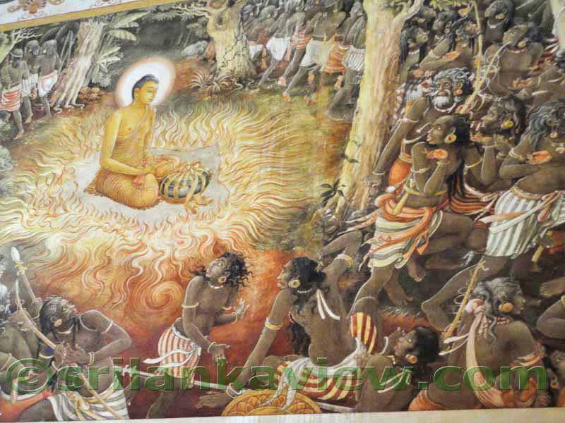 buddha essay
