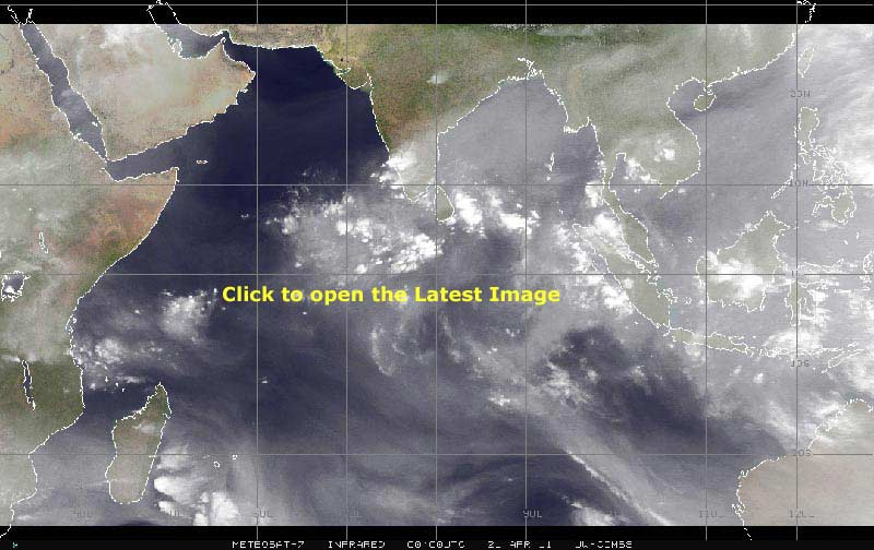 Satellite Weather in Sri Lanka Today- SriLankaView on